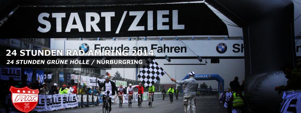 Rad am Ring 2014