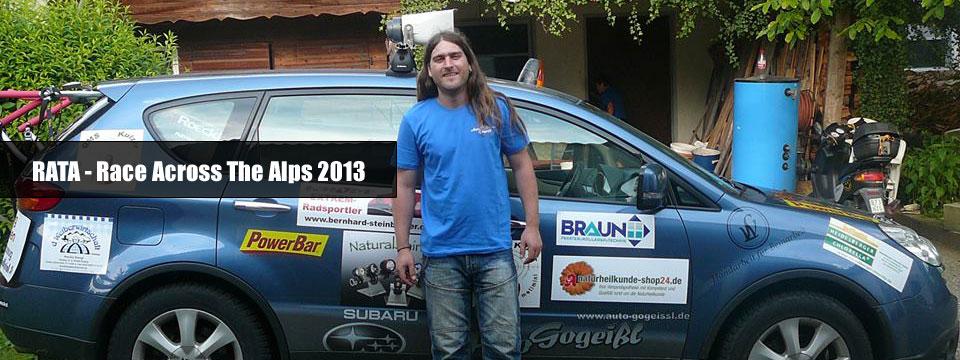 RATA Nauders 2013