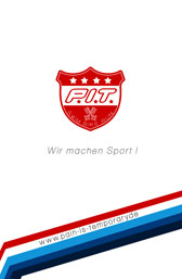PIT Logo