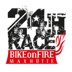 Bike on Fire 2013
