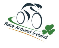 Race around Irland 2013
