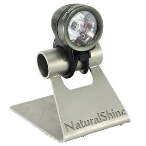 NaturalShine Test