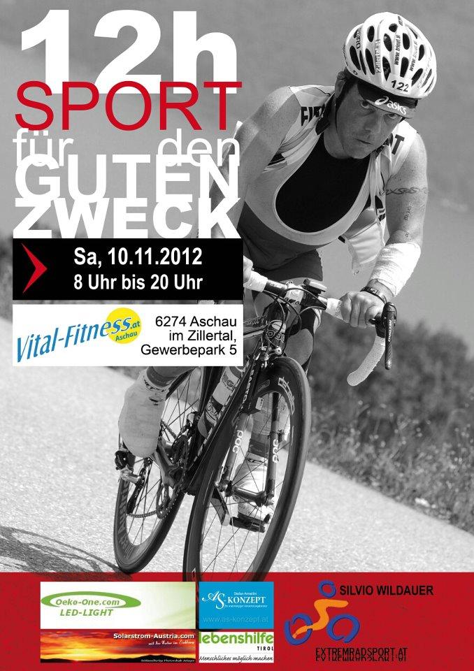 Tirol Spinning Marathon