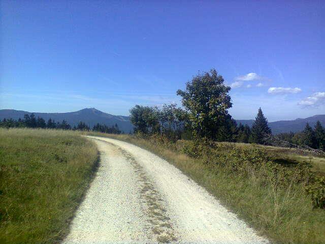 5 Tage Mtb Touren Im Bayerischen Wald