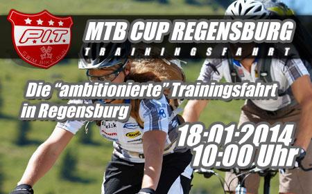 MTB CUP Regensburg